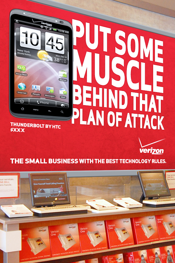 VZW BUSINESS